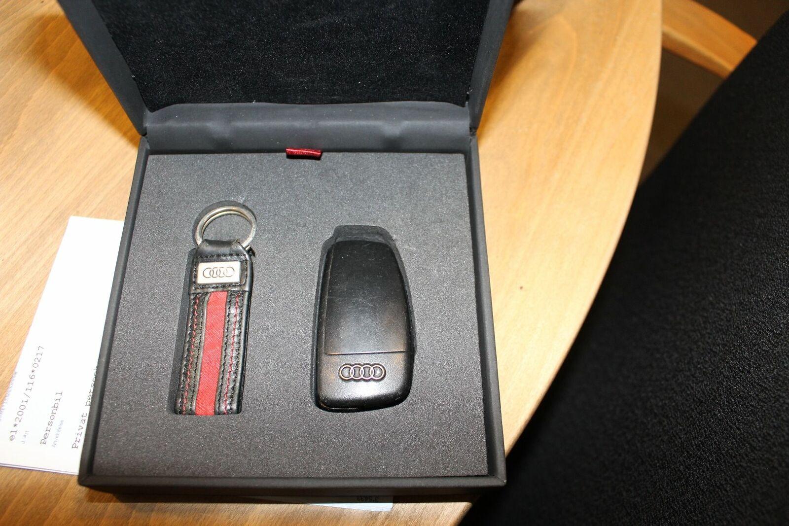 Audi A3 1,9 TDi Attraction SB