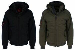 Detalles de Wellensteyn Cicerón invierno cicw 870 señores chaqueta invierno ver título original