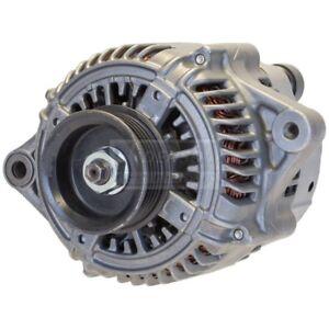 Denso 210-0434 Remanufactured Alternator