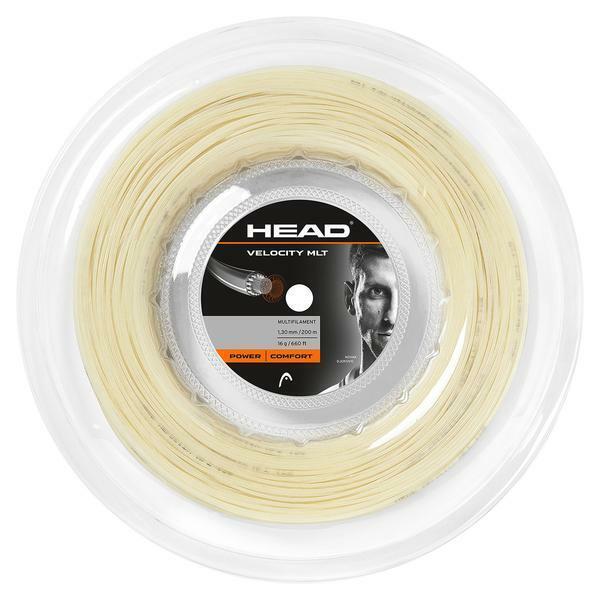 Velocidad de la cabeza del MIT. 16 Carrete de Cadena Cadena Cadena de Tenis (natural) 660 Pies (200M) - reg  240 2afdf1