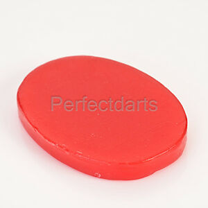 2-x-DART-FINGER-WAX-RED-Non-Slip-Grip-Control-for-your-Fingers-and-darts