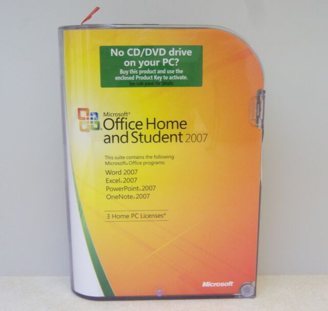 microsoft powerpoint home and student 2007 product key