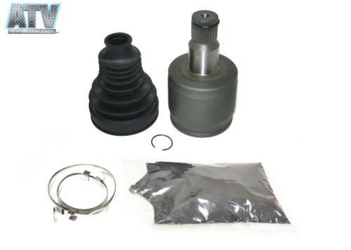 fits 2009-2010 RZR S 800 4x4 Rear Inner CV Joint Kit for Polaris