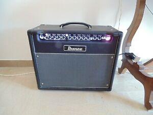 Amplificatore-per-chitarra-elettrica-Ibanez-IL15-Iron-Label-Combo-valvolare