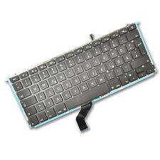 """Tastatur für Apple Macbook Pro Retina 13"""" a1425 Keyboard Deutsch mit Backlight"""