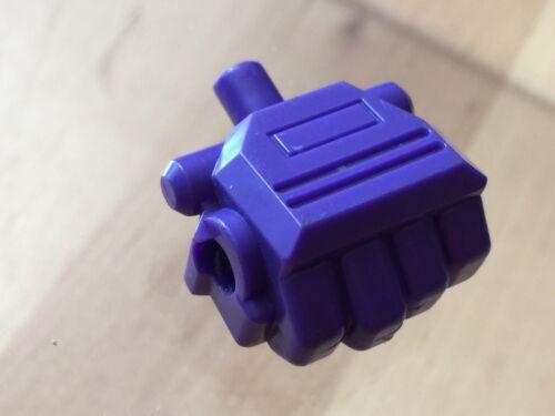 Transformers G1 Parts 1985 MENASOR fist Left