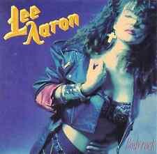 LEE AARON - Bodyrock (LP) (VG+/G++)
