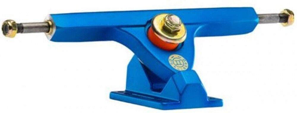 CALIBER Trucks GII 184mm 44° - Satin Blau - Longboard Longboard Longboard Achsen ddff72