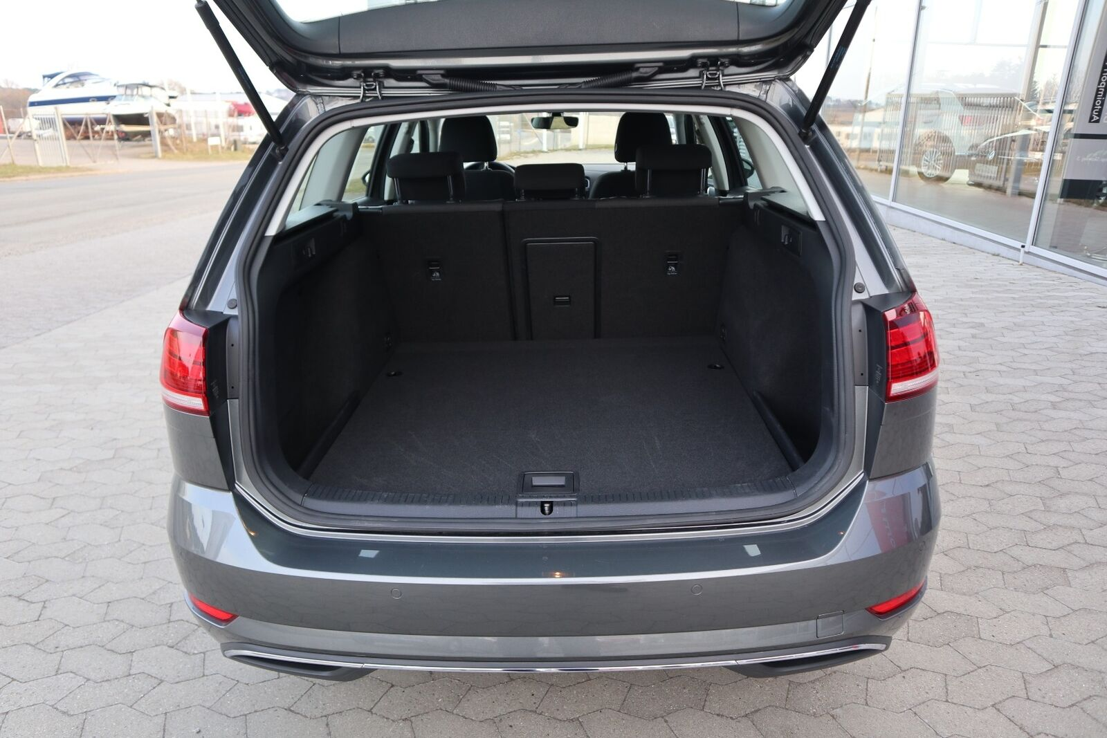VW Golf VII 1,5 TSi 130 Comfortline Variant