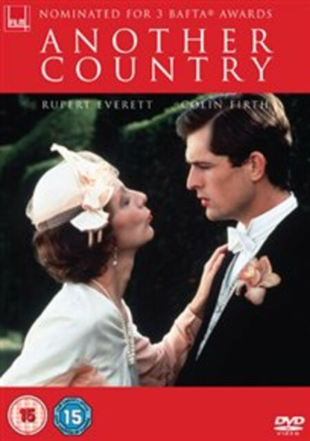 Another Country DVD NEW dvd (F4DVD90039)