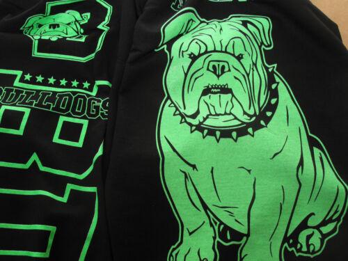 Pesaro bulldogg Training pantalones señora caballero deporte fitness tiempo libre pantalones perro