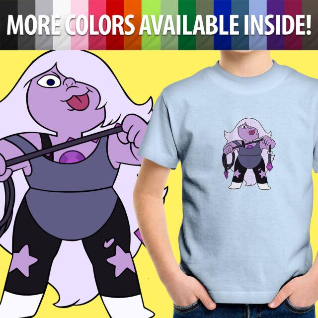 Steven Universe STEVONNIE I AM AN EXPERIENCE BOYS /& GIRLS T-Shirt S-XL
