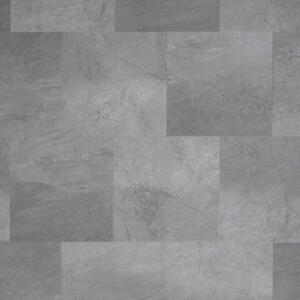 Luxury Vinyl Tile Flooring Slate