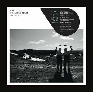 The-Later-Years-1987-2019-Vinyl-Nov-2019-2-Disc-Set-Pink-Floyd-Records