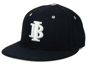 3c56826b15ec6 Indiana Bulls Nike Kids Fitted Flat Bill Brim Hat Cap Travel ...