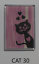 EXTRA-LARGE-FRIDGE-MAGNET-CRAZY-CAT-LADY-100-039-S-OTHER-DESIGNS-AVAILABLE thumbnail 32