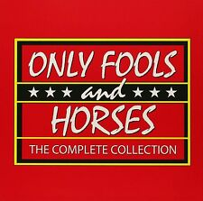 ONLY FOOLS AND HORSES - Complete Collection - 26 Disc DVD Box Set NEW & SEALED