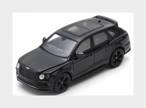 Bentley Bentayga 2019 SPARK 1:43 S7791