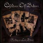 Holiday at Lake Bodom: 15 Years of Wasted Youth by Children of Bodom (CD, May-2012, 2 Discs, Spinefarm Records)