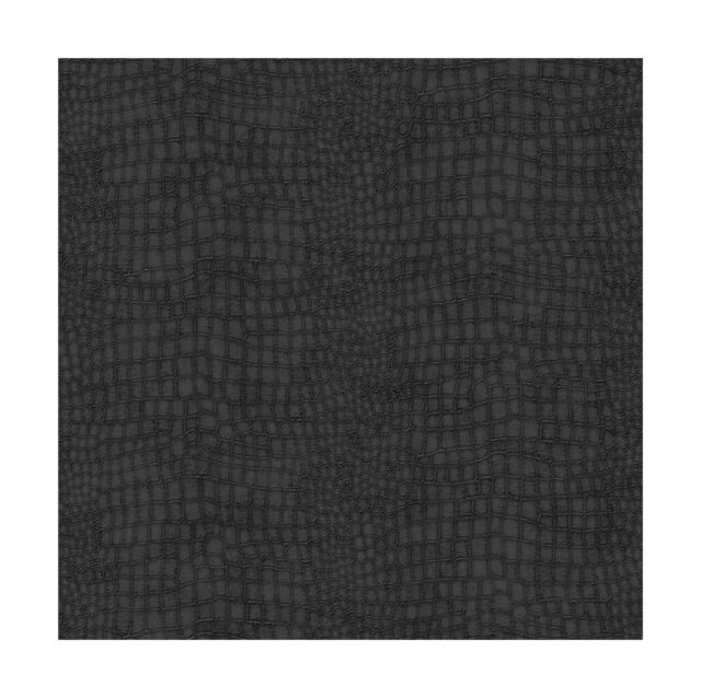 Graham Brown 32 659 Crocodile Black Wallpaper