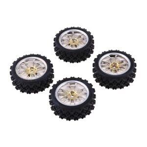 4-pezzi-pneumatici-in-gomma-set-cerchi-in-lega-per-rc-1-10-rally-racing-hsp