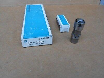 GM GENUINE HYDRAULIC ROLLER LIFTERS VL-115// HL-112 /& HL-123  HT-2079