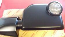 Genuine Toyota FJ Cruiser Black Out Power Door (RH) Mirror 07-14 OEM TRAIL TEAM