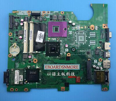 HP G61 CQ61 motherboard GL40 DDR2 motherboard,577997-001 DA00P6MB6D0 main board