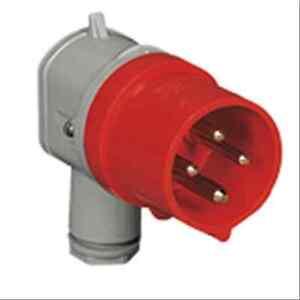 Image is loading Palazzoli-475412-EEC-Plug-Angled-Mobile-3p-t-
