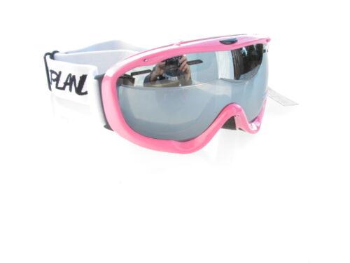 Damenbrille Skibrille ski goggles Snowboard ALPLAND Schutzbrille für Frauen