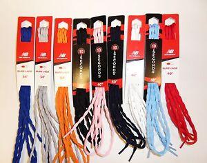 new balance shoelaces