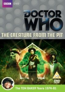 Neuf-Doctor-Who-Creature-From-The-Pit-DVD