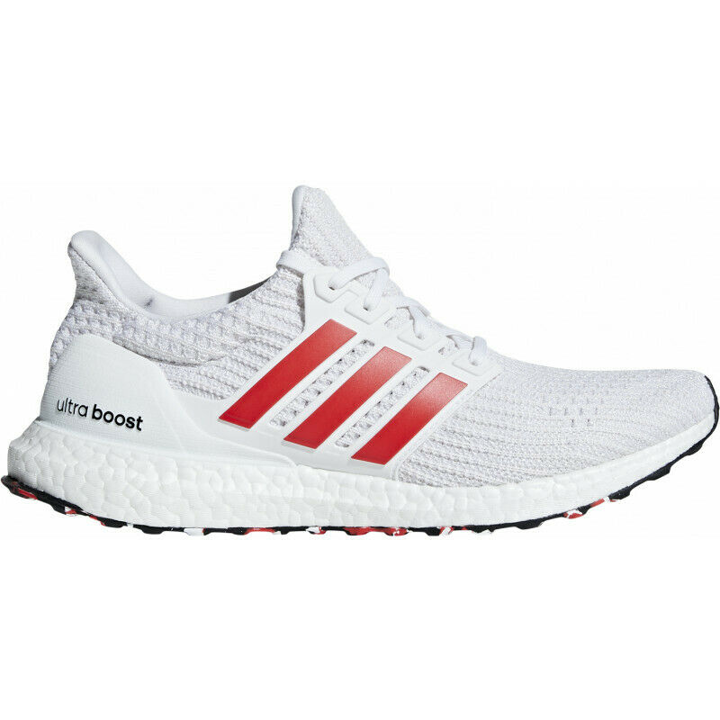Mens Adidas  Ultra Boost 40 Mens Running shoes - White 1  wholesape cheap