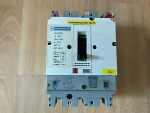 Telemecanique Motor Protection Switch GV7-RS50 (750V,50A,8Kv) Good Condition