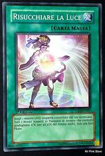RISUCCHIARE LA LUCE Leeching the Light TSHD-IT061 Comune in Italiano YUGIOH