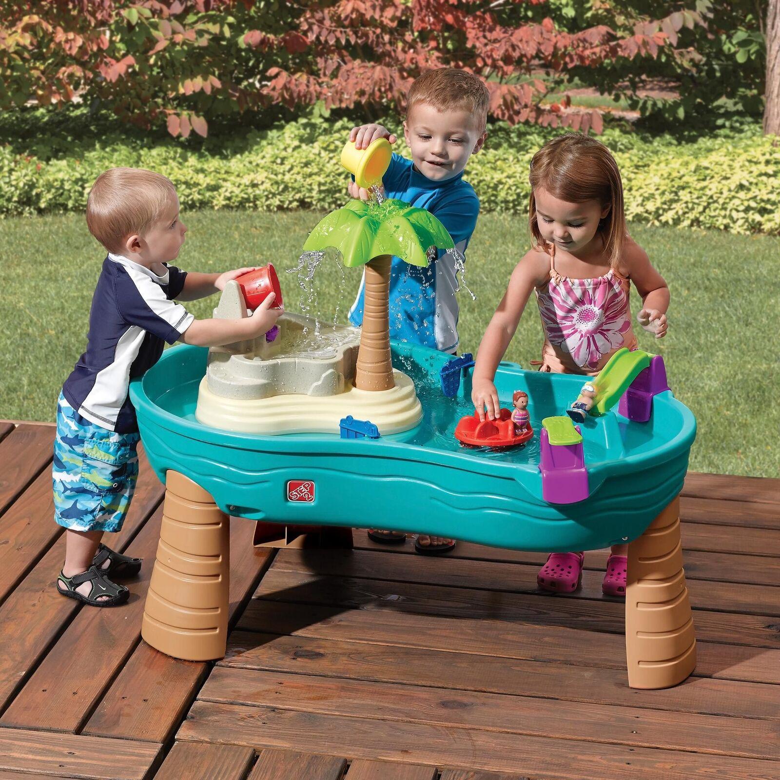 Step 2 Splish Splash Seas Water Table.