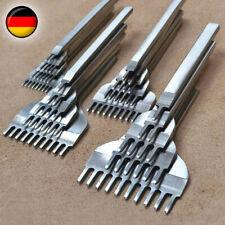 Cutter Halbe Runde Form Stanzwerkzeug Für Leder Guy DIY Handarbeit 1tlg