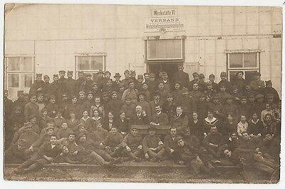 Genossenschaft Verband Der Lederverarbeitenden Wirtschaftsgenossenschaften, Industrie Ca. 1910 Elegantes Und Robustes Paket