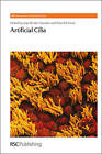Artificial Cilia by Royal Society of Chemistry (Hardback, 2013)