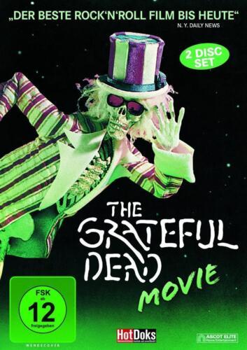 1 von 1 - The Grateful Dead Movie DVD NEU
