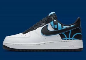 size 40 2ec7f 8a86f Image is loading Nike-Air-Force-1-039-07-LV8-Logo-