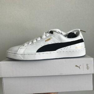 Basket White Boys Shoes X Patent Bangtan Bts Sneakers Puma