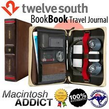 Twelve South BookBook Travel Journal Leather Case for iPad 2/3/4/Air/mini/Retina