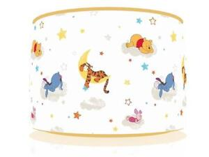 Winnie the pooh rise and shine ceiling lamp shade 11 nursery free p image is loading winnie the pooh rise and shine ceiling lamp mozeypictures Images