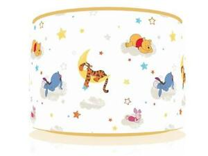 Winnie the pooh rise and shine ceiling lamp shade 11 nursery free p image is loading winnie the pooh rise and shine ceiling lamp aloadofball Gallery