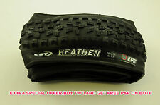 A RALEIGH CST HEATHEN MTB FOLDING TYRE 26x2.10 (56-559) OFFROAD MOUNTAIN 50% OFF