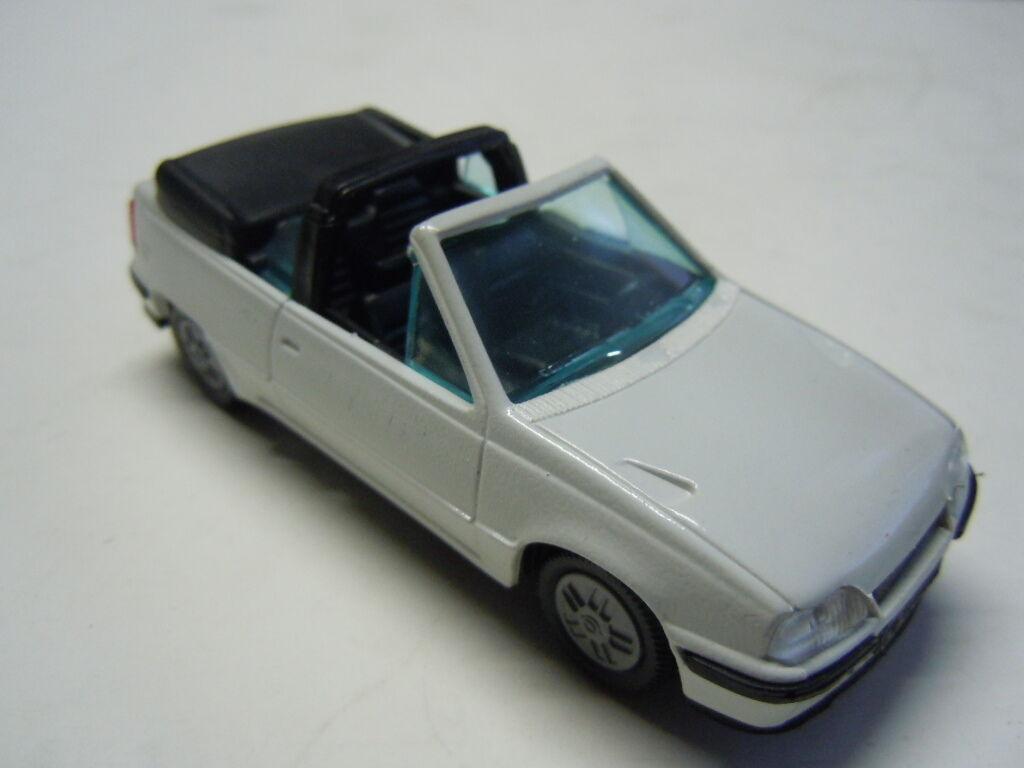 3 rare opel kadett e e e gsi cabriolet modelle von gamamab in 1:43 ovp neu 9d84e1