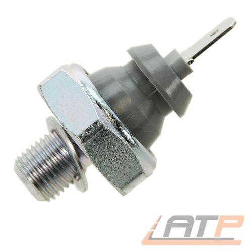 La pressione dell/'olio Interruttore Sensore la pressione dell/'olio VW PASSAT 35i 3b 3bg 1.6 1.8 1.9 2.0 2.5