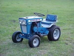 diagram ford lawn tractor parts & service manuals lgt100-195 cd #7* |  ebay wiring