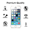 iPhone-SE-5-5S-5C-amFilm-Premium-Tempered-Glass-Screen-Protector-2-Pack thumbnail 6